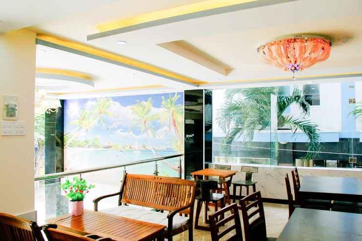 LOBBY Yen Vy 04 Luxury Hotel Quy Nhon
