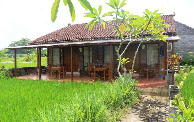 Alamanda Family Villas & Pool Yogyakarta - Family Bungalow 6 Person ( Max CheckIn 10PM )