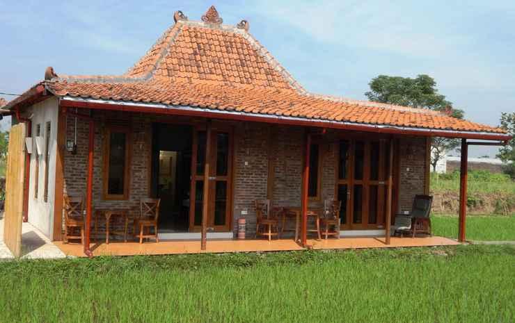 Alamanda Family Villas & Pool Yogyakarta - Family Joglo Poolside ( Max CheckIn 10PM )