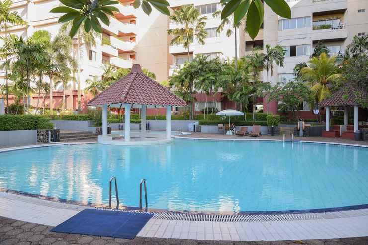 SWIMMING_POOL Griya Prapanca Apartment