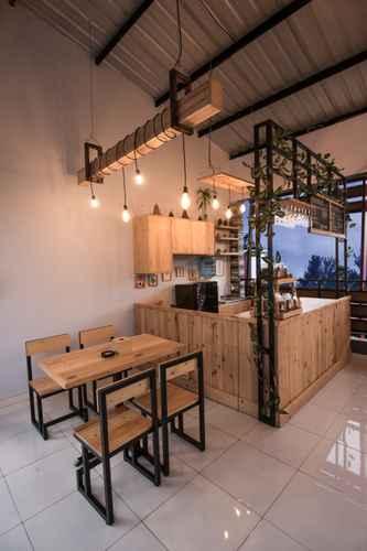 RESTAURANT Ardian Borobudur