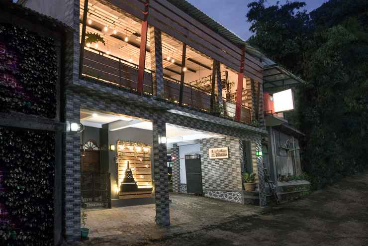 EXTERIOR_BUILDING Ardian Borobudur