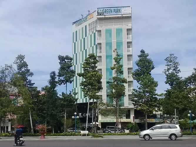 EXTERIOR_BUILDING Green Park Hotel Quy Nhon