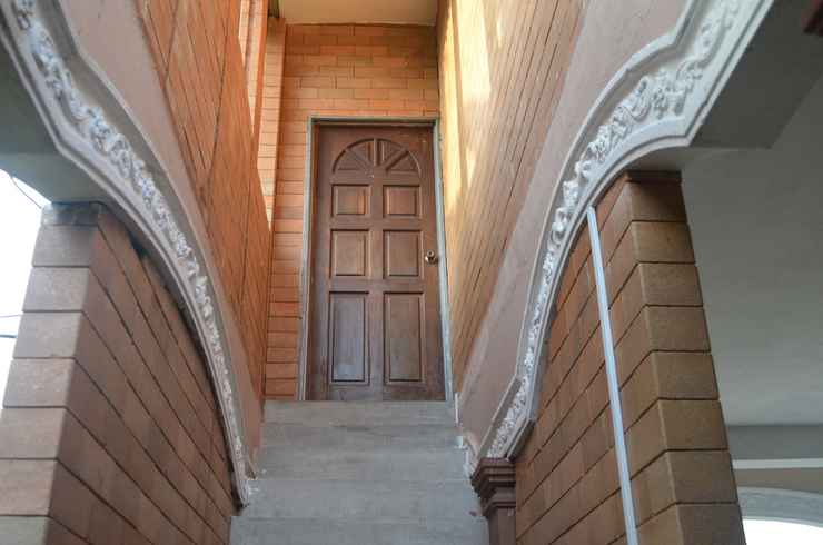 EXTERIOR_BUILDING D'Aman Homestay Parit Raja Darat