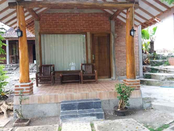 LOBBY Clean Room at Sundak Indraprastha
