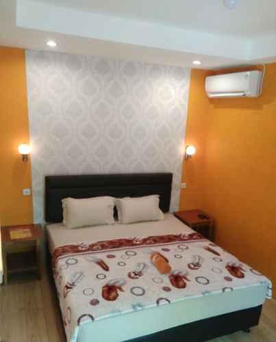 BEDROOM Clean Room at Sundak Indraprastha