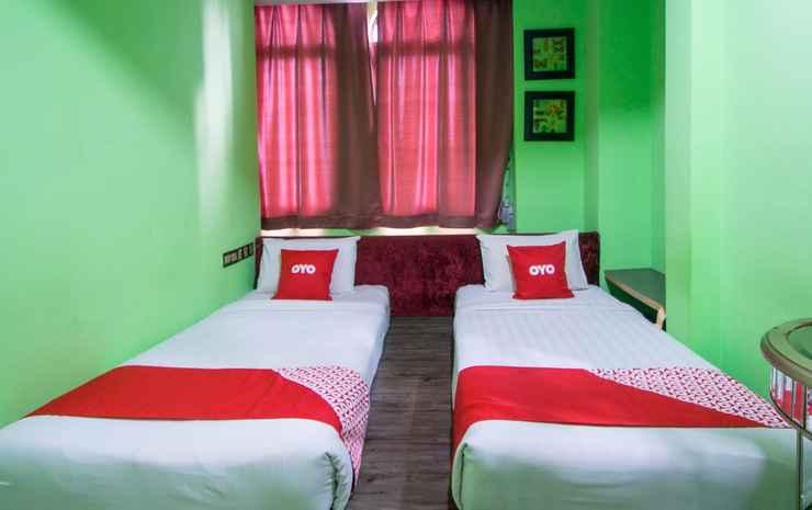 Max Star Hotel Kuala Lumpur - Standard Twin Room