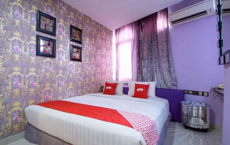 Max Star Hotel Kuala Lumpur - Premium King Room