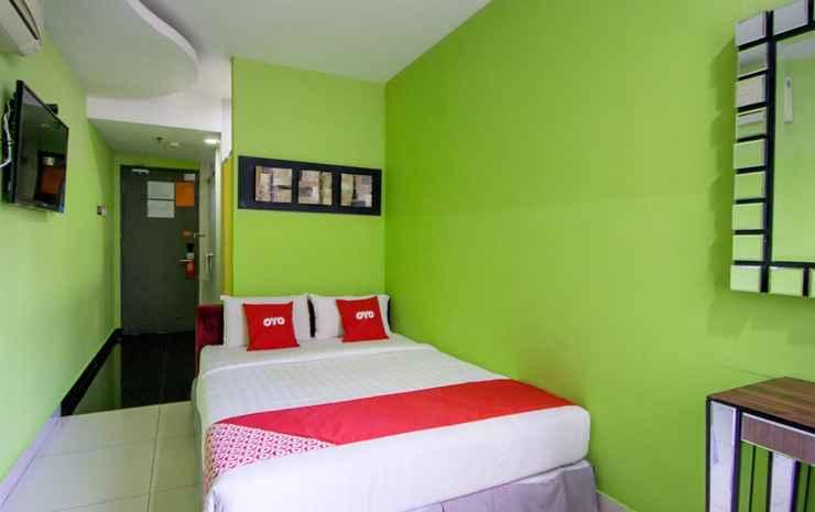 Max Star Hotel Kuala Lumpur - Deluxe Queen Room