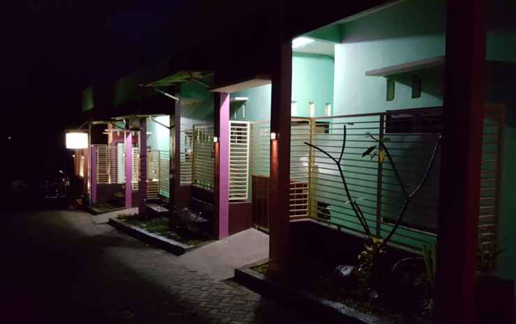 Low-Cost Room at Rumah DTV Noto Hadi Negoro