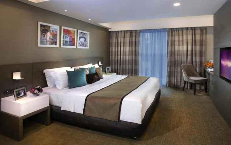 Ascott Sentral Kuala Lumpur Kuala Lumpur - 1Bedroom Premier (Best Flexible Rate Room Only)
