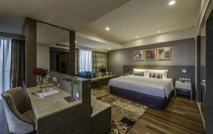 Ascott Sentral Kuala Lumpur Kuala Lumpur - Studio Premier (Best Flexible Rate Room Only)