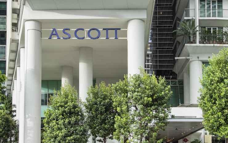 Ascott Kuala Lumpur Kuala Lumpur -