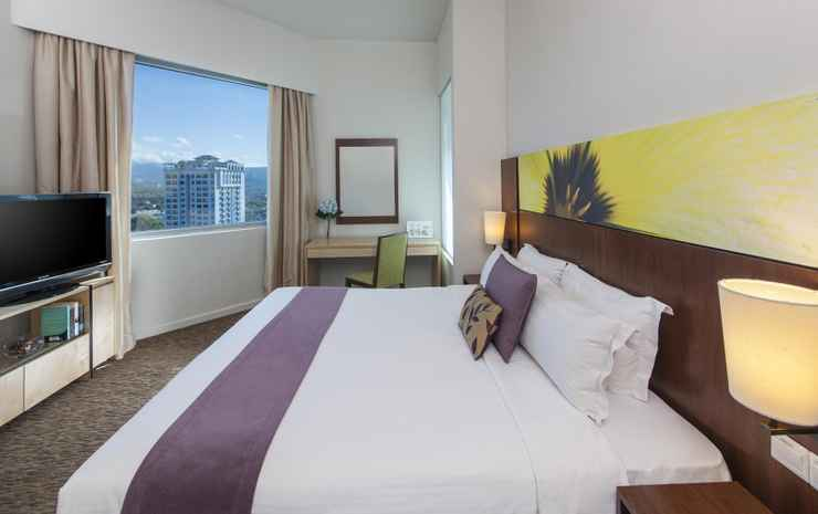 Somerset Kuala Lumpur Kuala Lumpur - 2Bedroom Premier (Best Flexible Rate Room Only)
