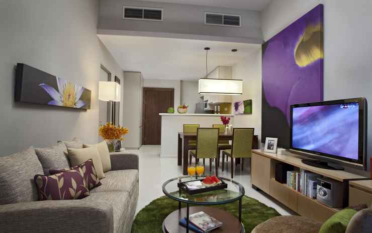 Somerset Kuala Lumpur Kuala Lumpur - 1Bedroom Deluxe (Best Flexible Rate with Breakfast)