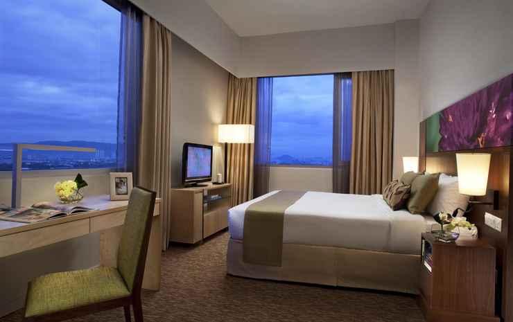 Somerset Kuala Lumpur Kuala Lumpur - 2Bedroom Premier (Best Flexible Rate with Breakfast)