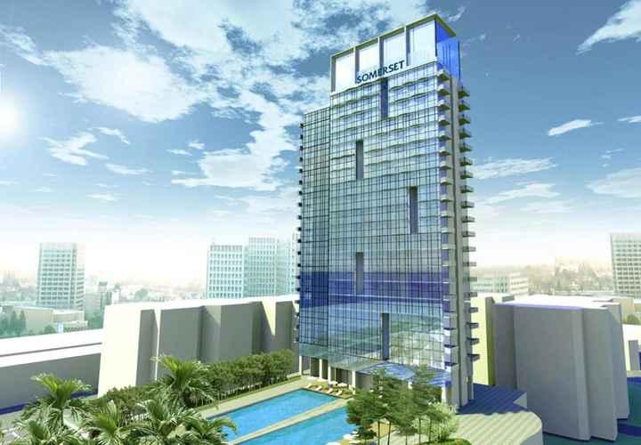 EXTERIOR_BUILDING Somerset Damansara Uptown Petaling Jaya