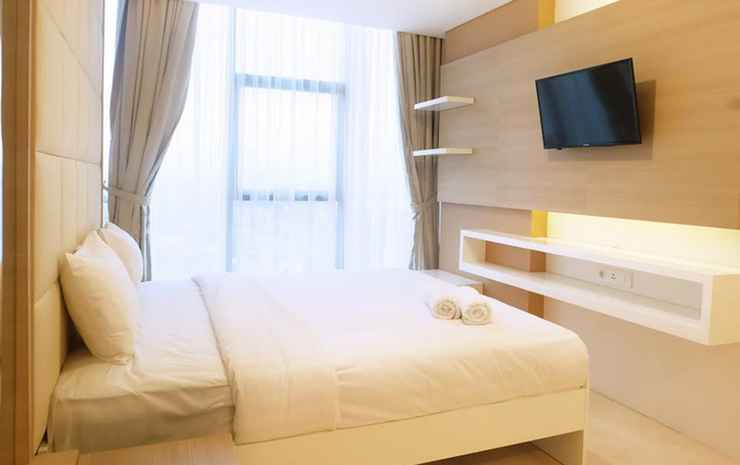 2 BR L'avenue by Travelio Jakarta - 2 Bedroom