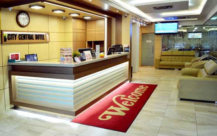 City Central Hotel @ KL Sentral Kuala Lumpur -