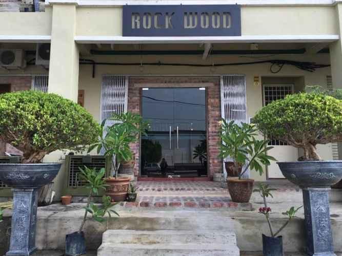EXTERIOR_BUILDING Rock Wood Hotel