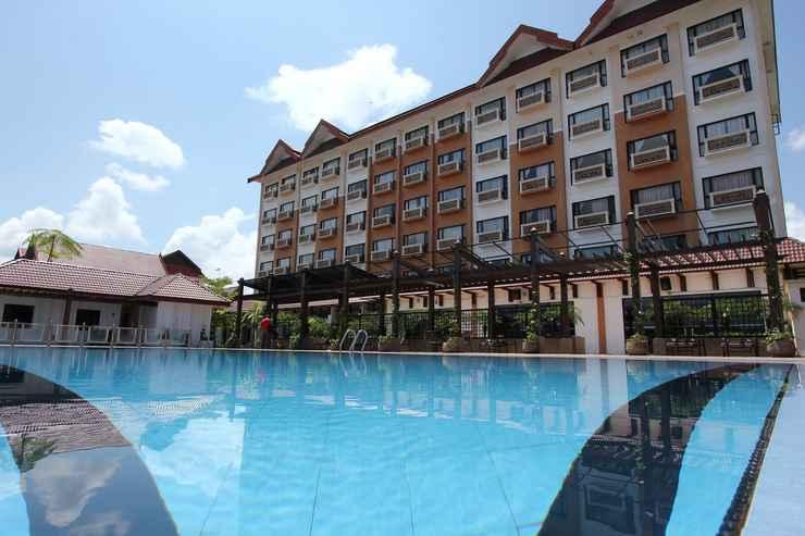 EXTERIOR_BUILDING Permai Hotel Kuala Terengganu