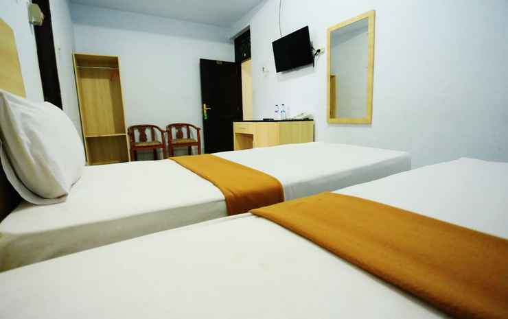 Hotel Mulia Indah Palopo - Superior Room