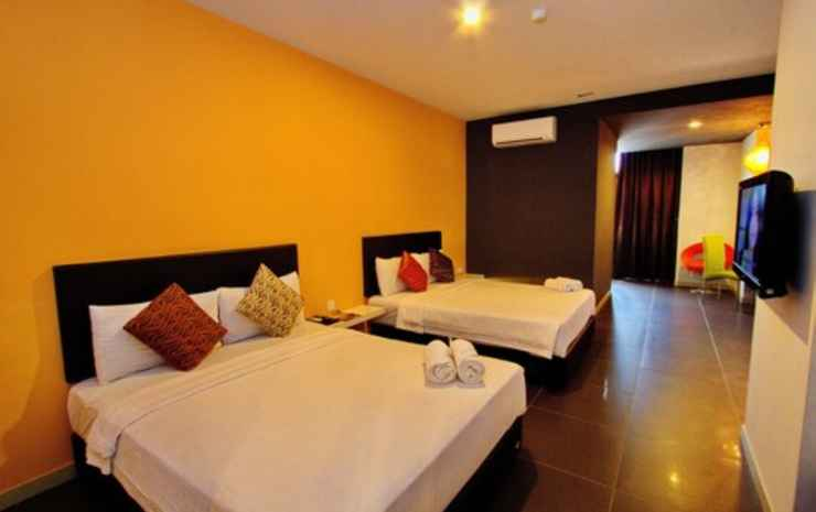B&S Boutique Hotel Johor - B&S Grand Superior - Room Only NR