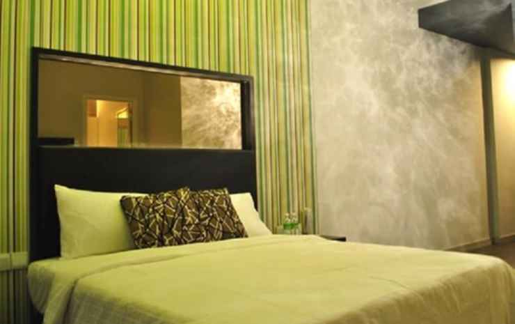 B&S Boutique Hotel Johor - Super Grand Deluxe - Room Only NR