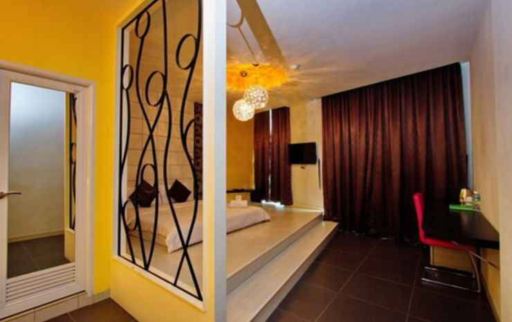 B&S Boutique Hotel Johor - B&S Superior - Room Only NR