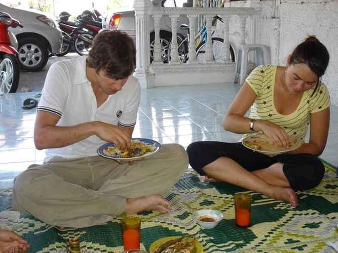 VIEW_ATTRACTIONS Homestay Teluk Ketapang