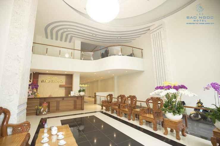 LOBBY Khách sạn Bảo Ngọc Bà Rịa