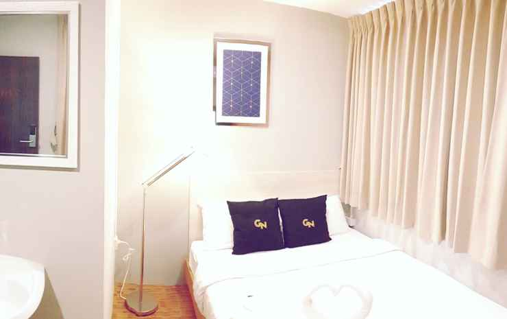 GN Luxury Hostel Bangkok - Residence Suite with Balcony Room Only