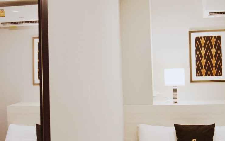 GN Luxury Hostel Bangkok - Residence Suite Room Only