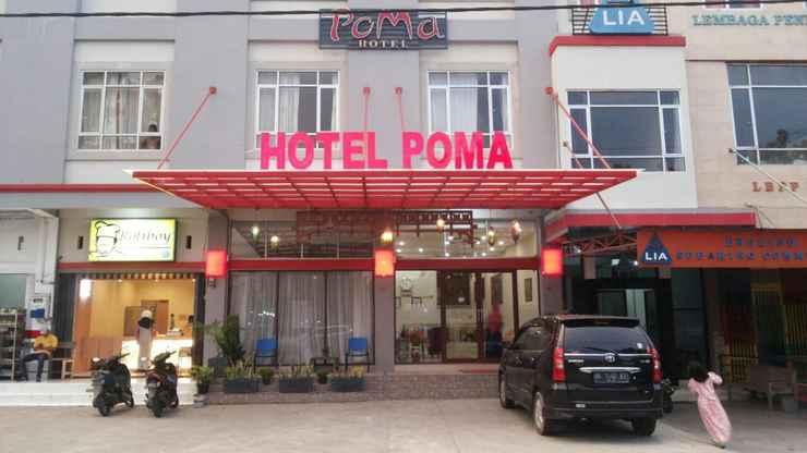 Poma Hotel Banda Aceh Harga Hotel Terbaru Di Traveloka