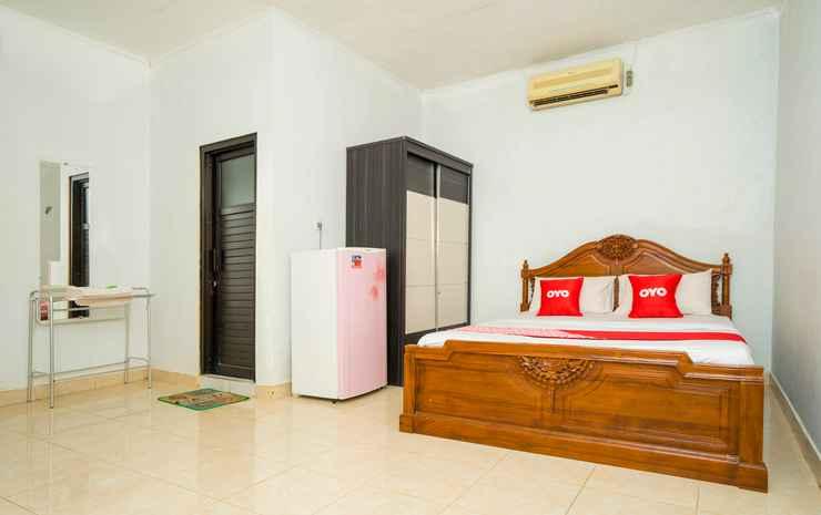 OYO 2181 Hotel Grand Yuda Kutai Kartanegara - Deluxe Double