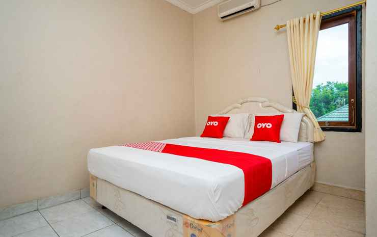 OYO 2181 Hotel Grand Yuda Kutai Kartanegara - Standard Double