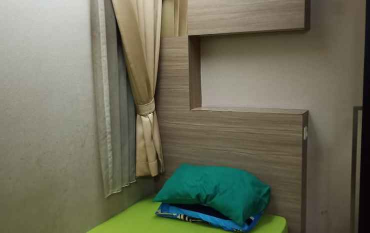 The Suites Metro Apartment Bandung By Dudi Bandung - 2 Bedroom standard