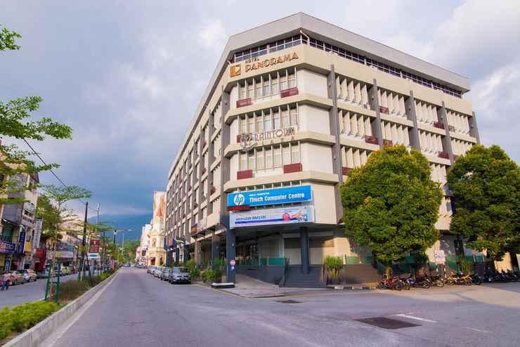 EXTERIOR_BUILDING Panorama Hotel Taiping