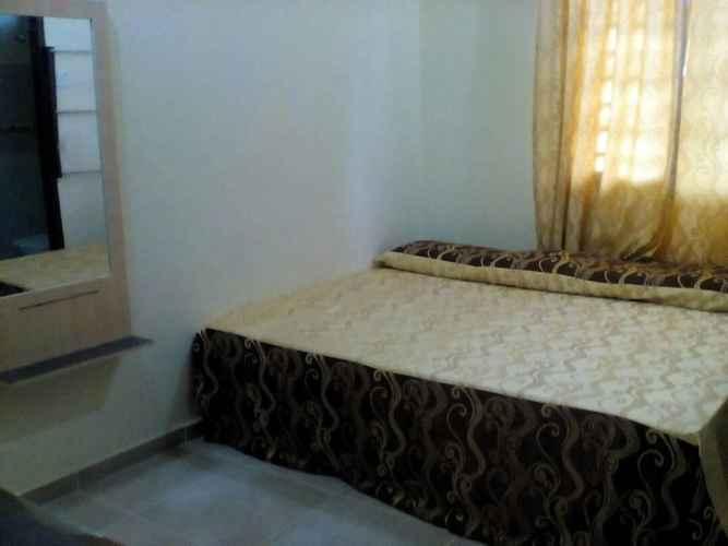 BEDROOM Ku Homestay