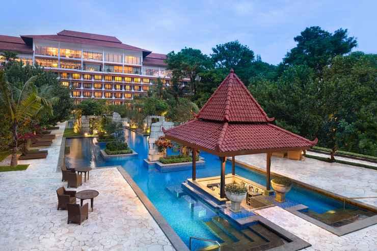 SWIMMING_POOL Sheraton Mustika Yogyakarta Resort & Spa