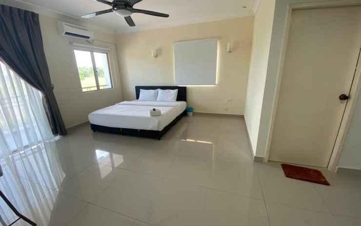 Tiara Desaru Residences Johor - Family Suite