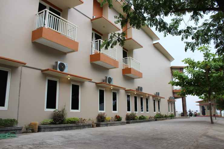 EXTERIOR_BUILDING Julia Hotel Jepara