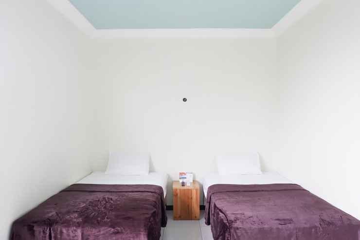 BEDROOM Soka Guest House