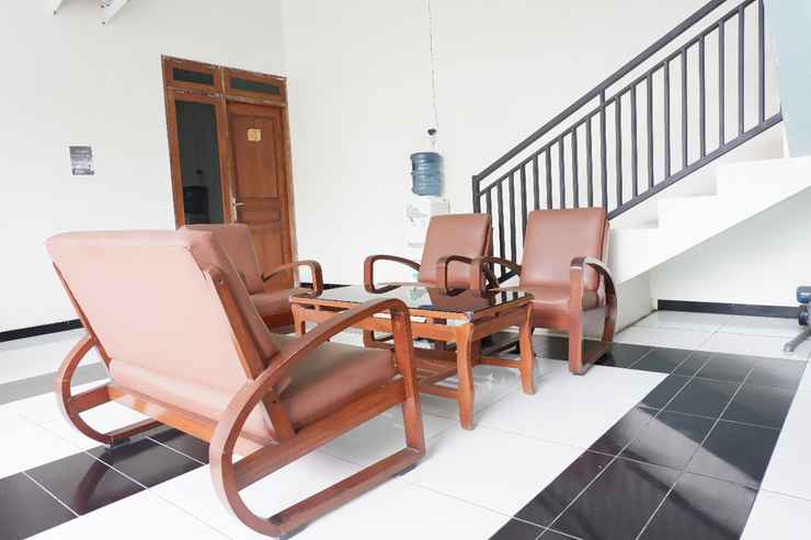 LOBBY Soka Guest House