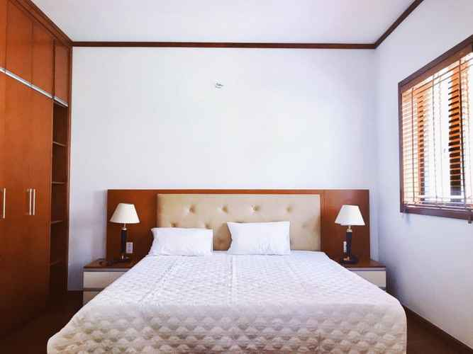 BEDROOM Lemon House & Apartment