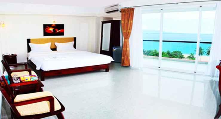 BEDROOM Khách sạn Thiên Hải