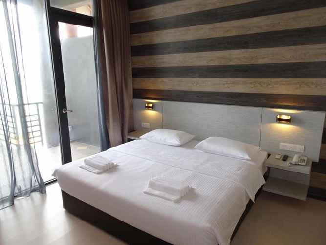 BEDROOM Bayfront Hotel