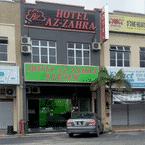 EXTERIOR_BUILDING Hotel Az-Zahra Kerteh