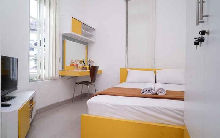 Omah Sastro 1 Yogyakarta - Standard Room with Separate Bathroom
