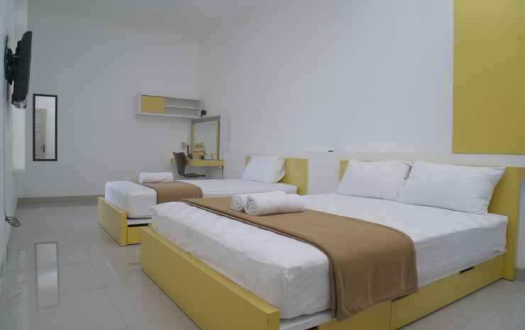 Omah Sastro 1 Yogyakarta - Family Room
